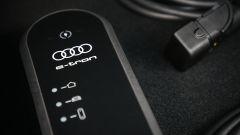 Audi A3 Plug-in Hybrid: silenzio in aula, è l'ora della prova [VIDEO] - Immagine: 15