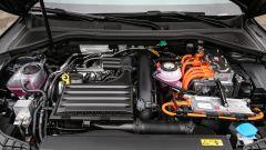 Audi A3 Plug-in Hybrid: silenzio in aula, è l'ora della prova [VIDEO] - Immagine: 16
