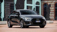 Audi A3 Plug-in Hybrid: silenzio in aula, è l'ora della prova [VIDEO] - Immagine: 19