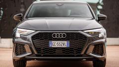 Audi A3 Plug-in Hybrid: silenzio in aula, è l'ora della prova [VIDEO] - Immagine: 21