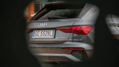 Audi A3 Plug-in Hybrid: silenzio in aula, è l'ora della prova [VIDEO] - Immagine: 22