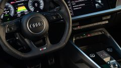 Audi A3 Plug-in Hybrid: silenzio in aula, è l'ora della prova [VIDEO] - Immagine: 23