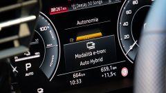 Audi A3 Plug-in Hybrid: silenzio in aula, è l'ora della prova [VIDEO] - Immagine: 24