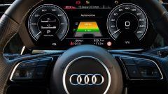 Audi A3 Plug-in Hybrid: silenzio in aula, è l'ora della prova [VIDEO] - Immagine: 26