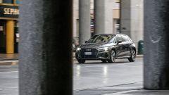 Audi A3 Plug-in Hybrid: silenzio in aula, è l'ora della prova [VIDEO] - Immagine: 28