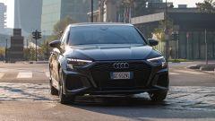 Audi A3 Plug-in Hybrid: silenzio in aula, è l'ora della prova [VIDEO] - Immagine: 29