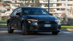 Audi A3 Plug-in Hybrid: silenzio in aula, è l'ora della prova [VIDEO] - Immagine: 30
