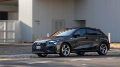 Audi A3 Plug-in Hybrid: silenzio in aula, è l'ora della prova [VIDEO] - Immagine: 31