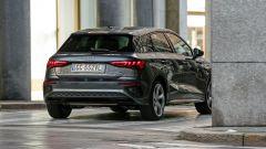 Audi A3 Plug-in Hybrid: silenzio in aula, è l'ora della prova [VIDEO] - Immagine: 32