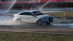 Audi A3 Sedan 1.4 TFSI  - Immagine: 17