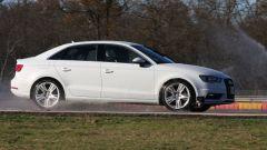 Audi A3 Sedan 1.4 TFSI  - Immagine: 11