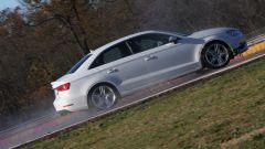 Audi A3 Sedan 1.4 TFSI  - Immagine: 30