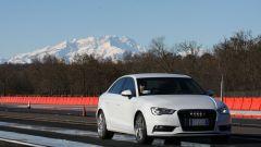 Audi A3 Sedan 1.4 TFSI  - Immagine: 6