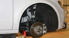 Audi A3 Sedan 1.4 TFSI  - Immagine: 42