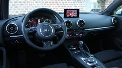 Audi A3 Sedan 1.4 TFSI  - Immagine: 32