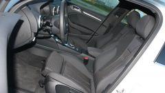Audi A3 Sedan 1.4 TFSI  - Immagine: 34