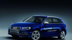 Audi A3 Sportback 2012 - Immagine: 42