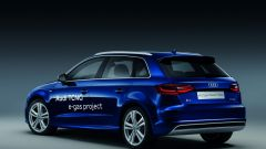 Audi A3 Sportback 2012 - Immagine: 41