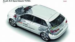 Audi A3 Sportback 2012 - Immagine: 33