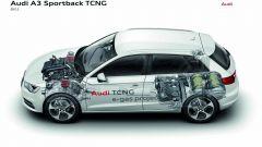 Audi A3 Sportback 2012 - Immagine: 44