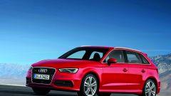 Audi A3 Sportback 2012 - Immagine: 21