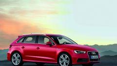 Audi A3 Sportback 2012 - Immagine: 20