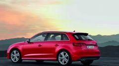 Audi A3 Sportback 2012 - Immagine: 1