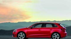 Audi A3 Sportback 2012 - Immagine: 12