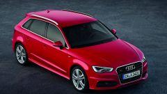 Audi A3 Sportback 2012 - Immagine: 11