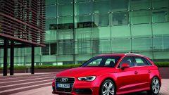 Audi A3 Sportback 2012 - Immagine: 5