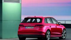 Audi A3 Sportback 2012 - Immagine: 22