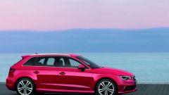 Audi A3 Sportback 2012 - Immagine: 4