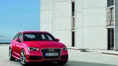 Audi A3 Sportback 2012 - Immagine: 6