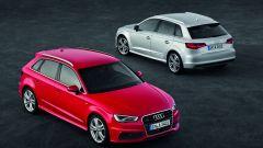 Audi A3 Sportback 2012 - Immagine: 10