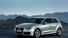 Audi A3 Sportback 2012 - Immagine: 18