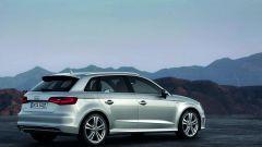 Audi A3 Sportback 2012 - Immagine: 17