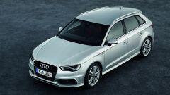 Audi A3 Sportback 2012 - Immagine: 7
