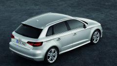 Audi A3 Sportback 2012 - Immagine: 23