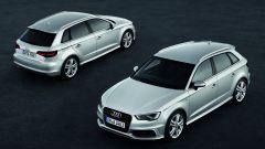 Audi A3 Sportback 2012 - Immagine: 16