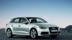 Audi A3 Sportback 2012 - Immagine: 15