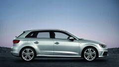 Audi A3 Sportback 2012 - Immagine: 14