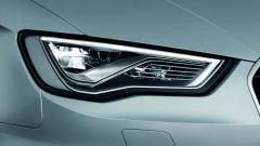 Audi A3 Sportback 2012 - Immagine: 13