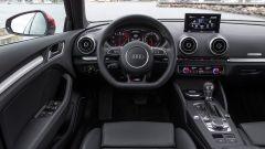 Audi A3 Sportback 2013 - Immagine: 3