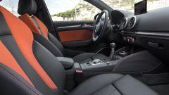 Audi A3 Sportback 2013 - Immagine: 56