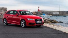 Audi A3 Sportback 2013 - Immagine: 17