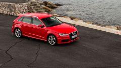 Audi A3 Sportback 2013 - Immagine: 16