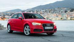 Audi A3 Sportback 2013 - Immagine: 11