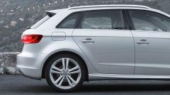 Audi A3 Sportback 2013 - Immagine: 15