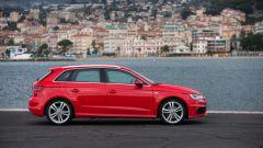 Audi A3 Sportback 2013 - Immagine: 13