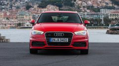 Audi A3 Sportback 2013 - Immagine: 12